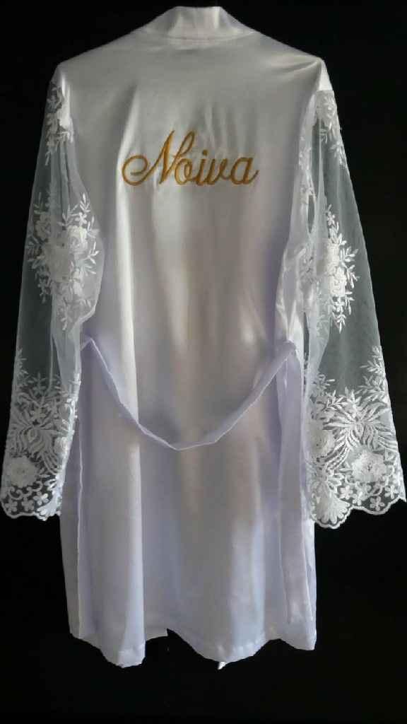 👰Minhas escolhas para o dia de noiva - Letícia Oliveira - 3
