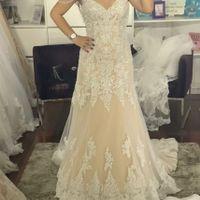 Fechei o vestido dos meus sonhos 💍 - 1