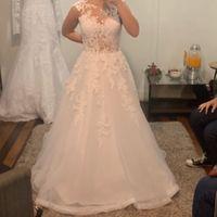 a saga do vestido: a procura - 1