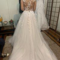 a saga do vestido: a procura - 2