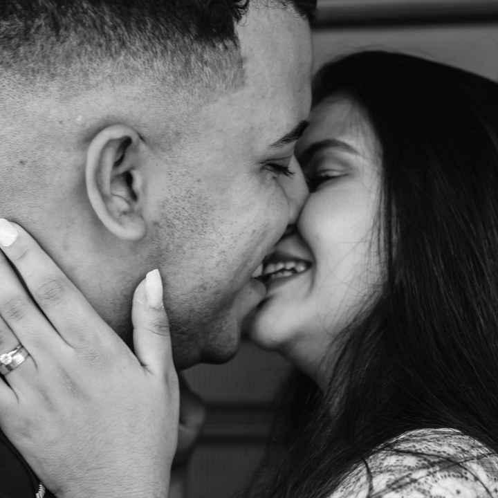 Casamos no civil! 🥰❤ #testemunho - 5