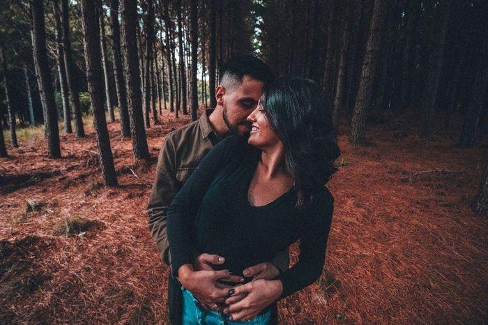 Compartilhe o seu pré-wedding! 📷 5