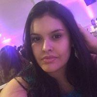 Ana Carolina Pereira Oliveira De Paula