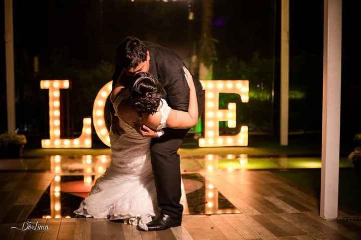 Casamento Dennis e Kennia