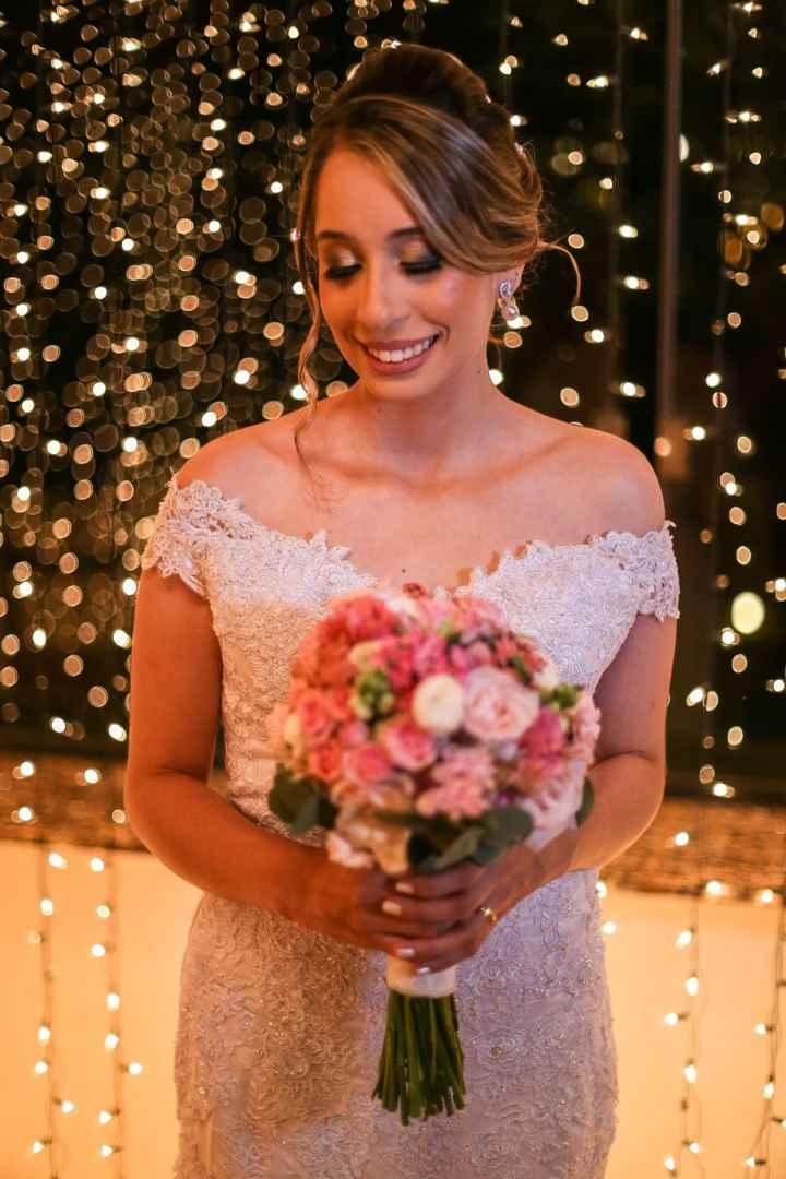 Casamentos reais 2019: o buquê - 1