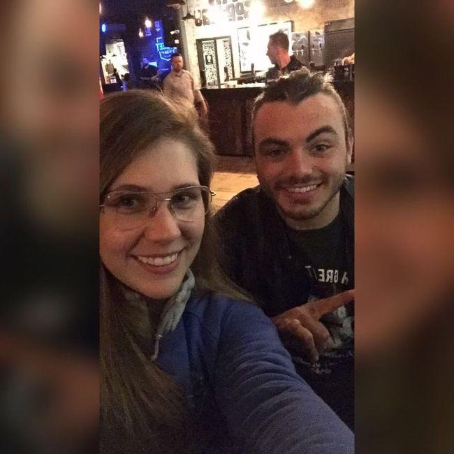 INSTAGRAM: qual a foto mais linda de vocês dois juntos? 21
