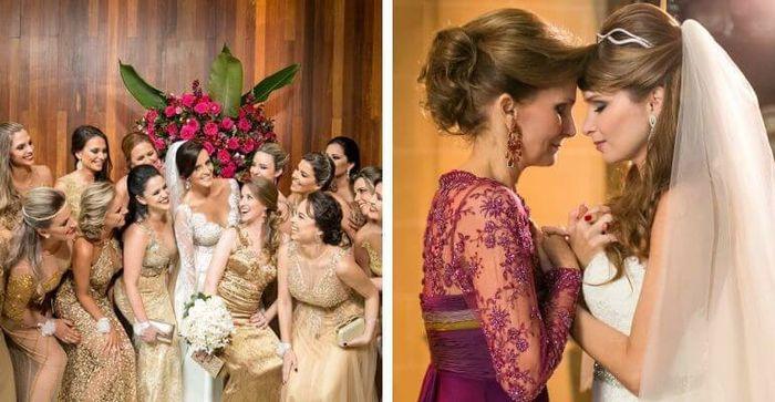 20387078ebb55a Vestido para mãe da noiva e mãe do noivo! Dicas 7