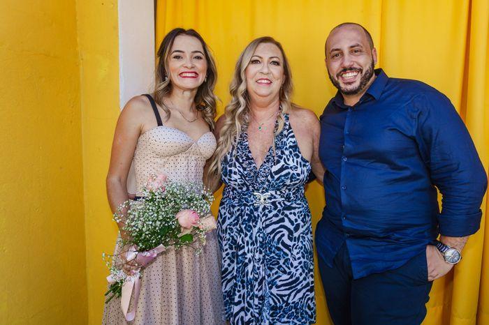 Relato Casamento Civil - Deu tudo certo!!!! 9