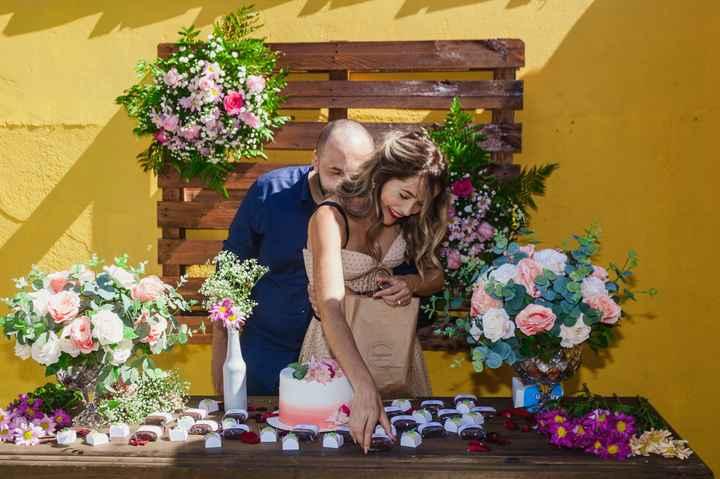 Relato Casamento Civil - Deu tudo certo!!!! - 7