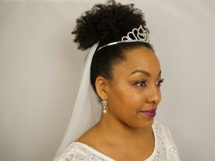 noiva de cabelo crespo 39