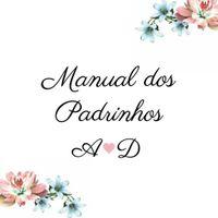 ❤ 8° Debate: Manual dos Padrinhos diy 🥰✉ - 1