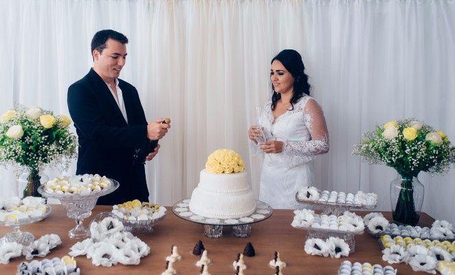 Como casar no civil Cerim nia e festa