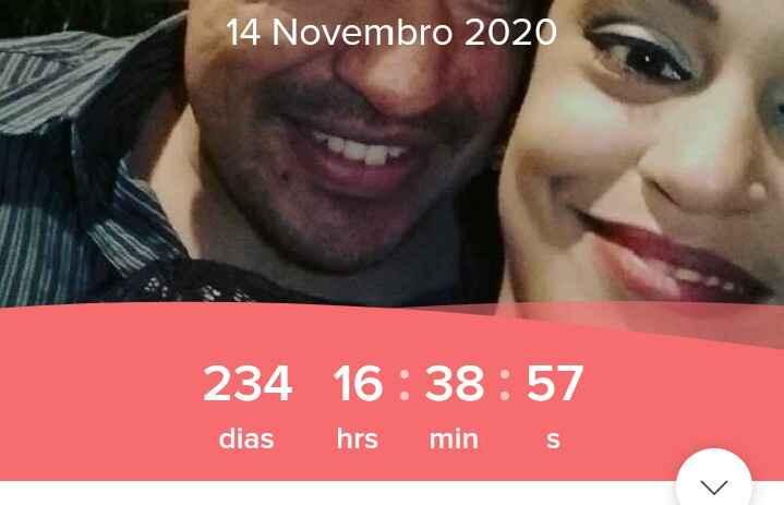 Agora sou noiva 2021 - 1