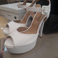 Minha sandália!! 😍 - 1