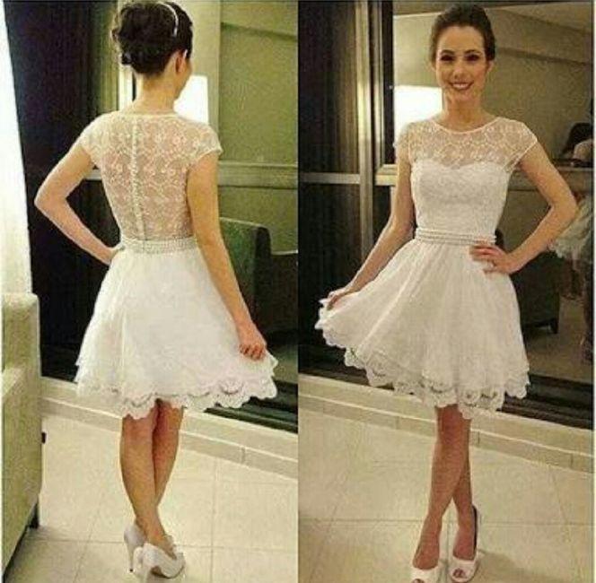 Qual Vestido Usar No Casamento No Civil