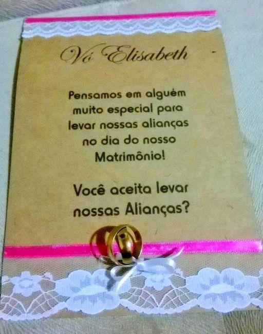 Festa antes do casamento - 3 part 4