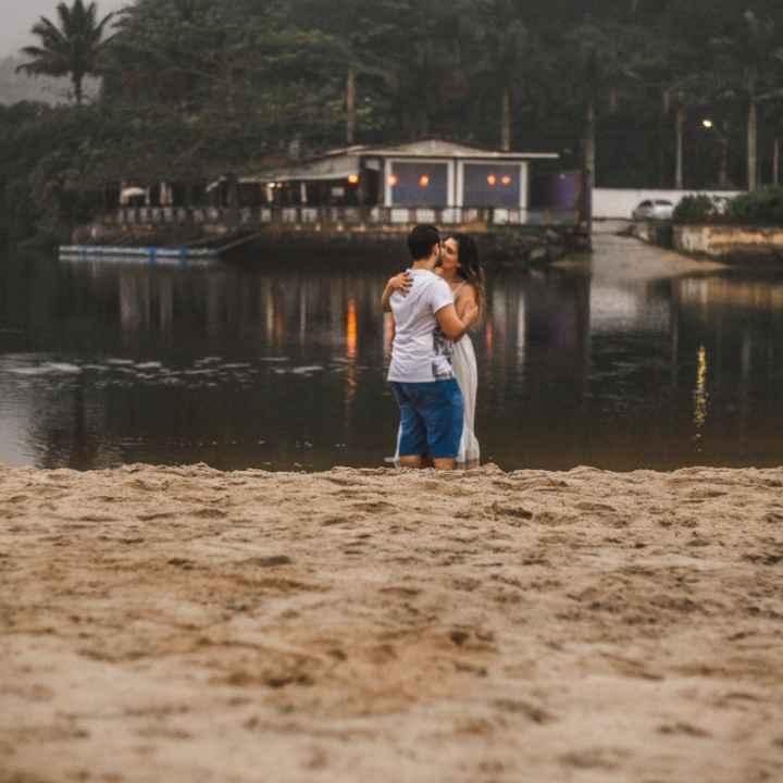 Pré Wedding - São Sebastião - 3