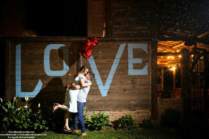 Nosso Pré- Wedding #vemconferir - 3