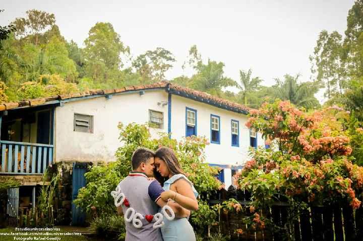 Nosso Pré- Wedding #vemconferir - 10