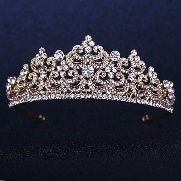 minha coroa