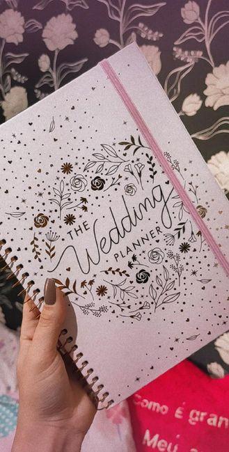 Espaço Decorado + Wedding Planner + Fotógrafo - 4