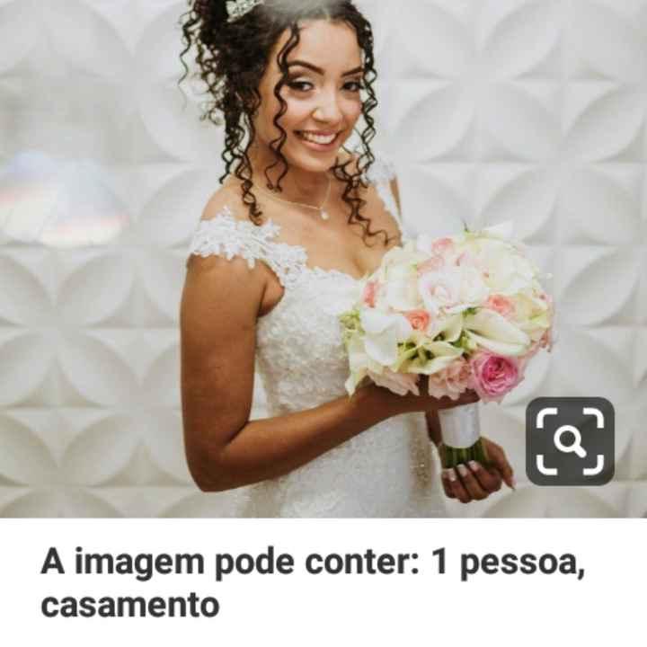 Penteado da noiva 👰🏻 - 2