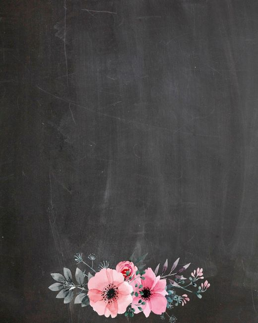 Populares Chalkboard (quadro negro)! para quem quiser! #vemcomigo ND73