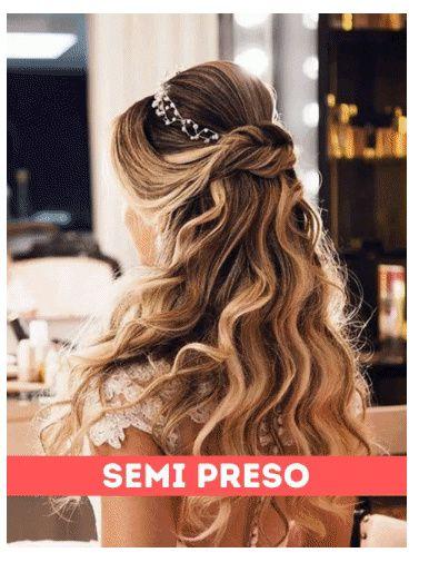 TIRE UM PRINT para decidir o penteado - 1