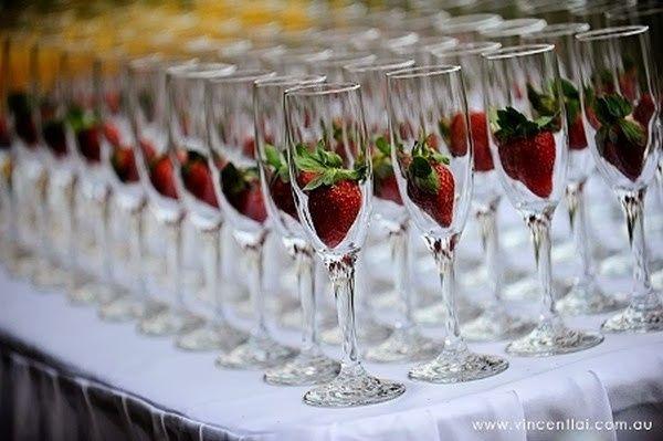 9 opções de cardápio para o seu casamento #definindocardápio 2