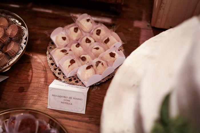 #casei Os detalhes da minha Decoração Marsala e Rosa! 5