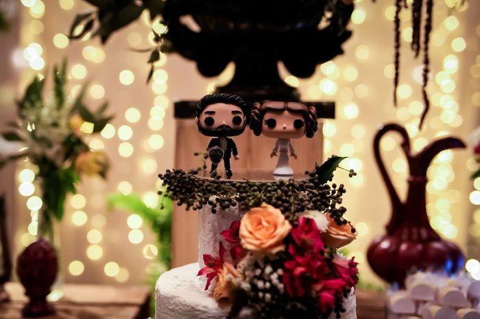 #casei Os detalhes da minha Decoração Marsala e Rosa! 3