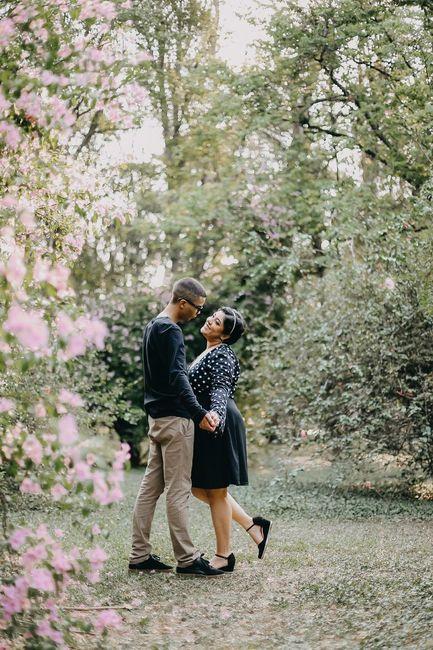 Prévia do nosso pré wedding! 2