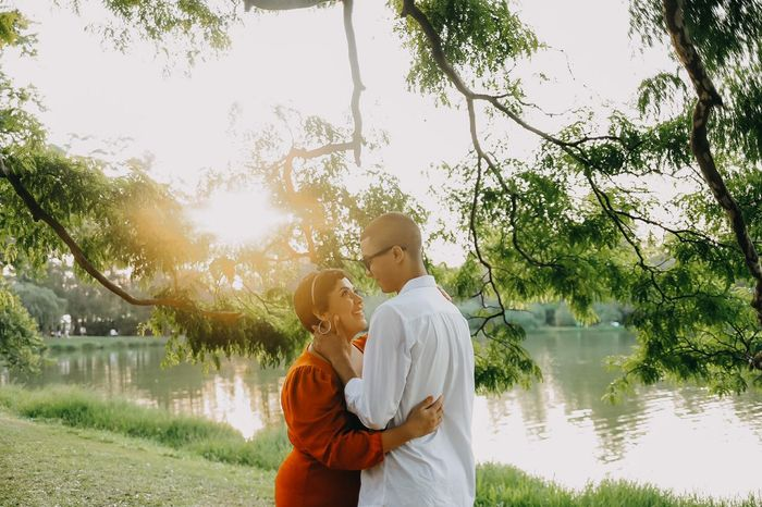 Prévia do nosso pré wedding! 5