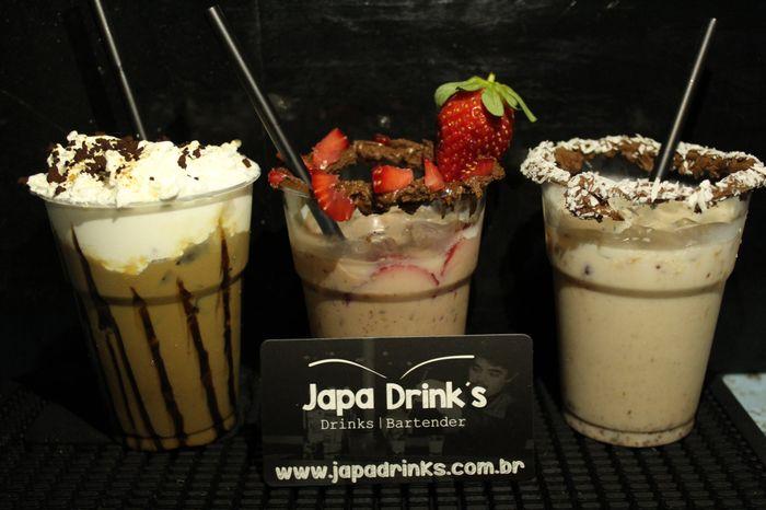 Fechamos Bar de drinks #vemsaber 1