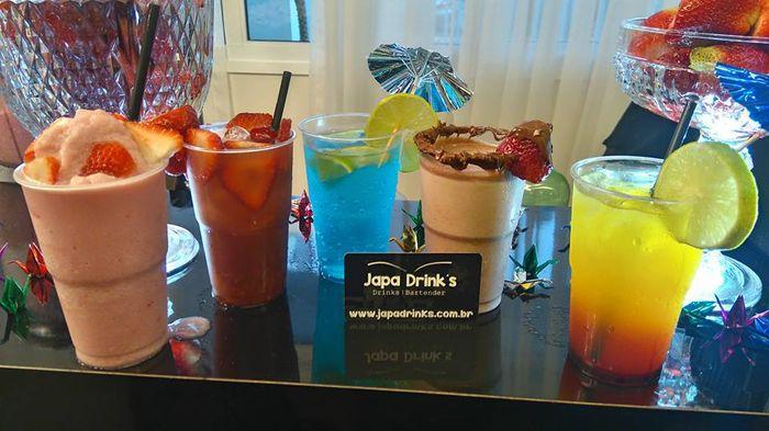 Fechamos Bar de drinks #vemsaber 2