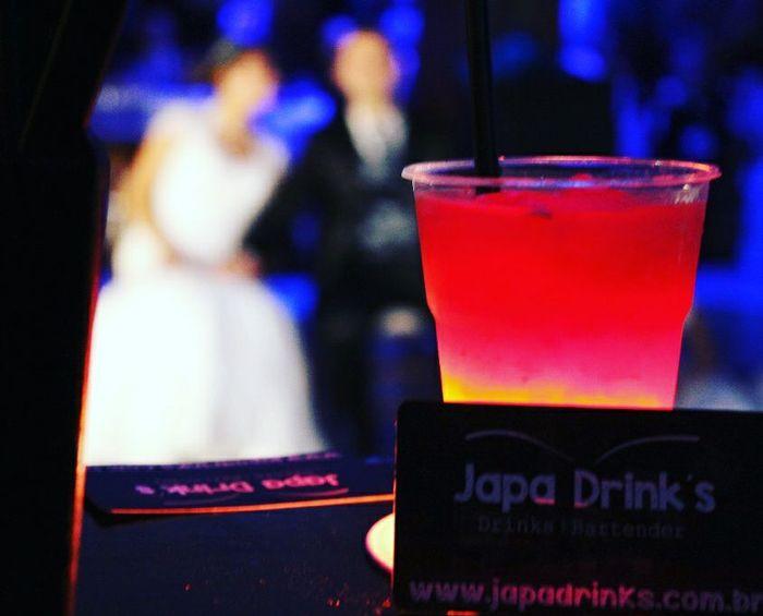 Fechamos Bar de drinks #vemsaber 3