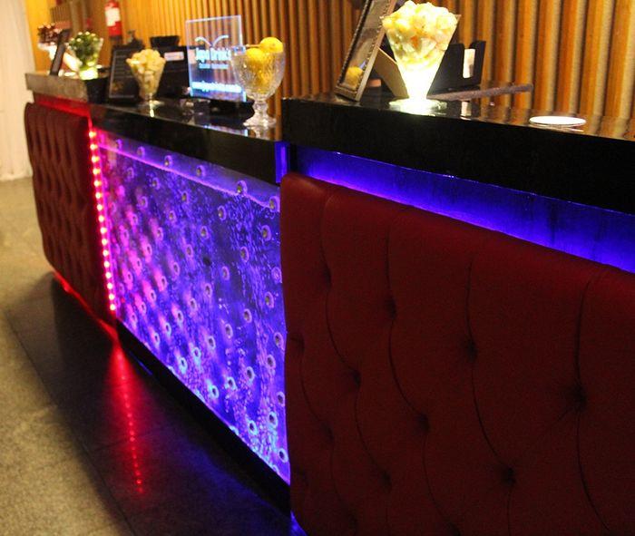 Fechamos Bar de drinks #vemsaber 4