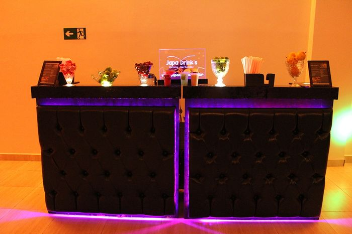 Fechamos Bar de drinks #vemsaber 5