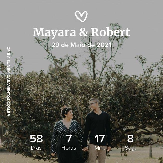 58 dias para o casamento e como estamos? #vemsaber 1