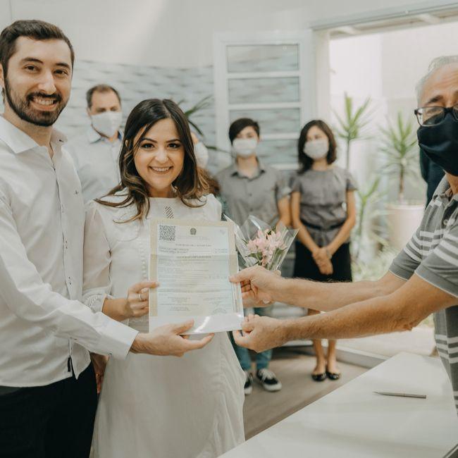 Casamento Civil - Vale a pena registrar? 3