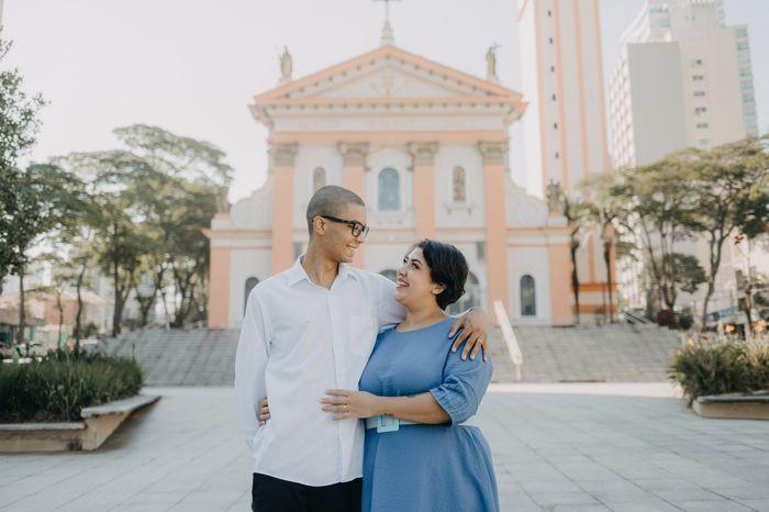 Casamento civil: Mayara + Robert 10