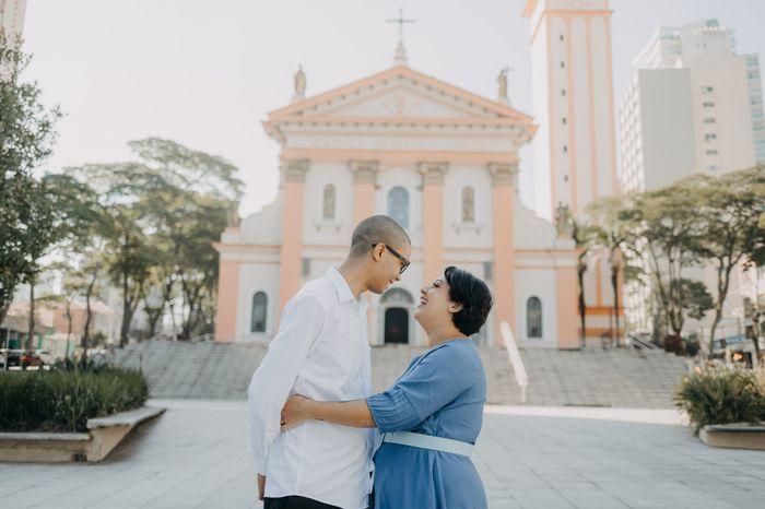 Casamento civil: Mayara + Robert 11