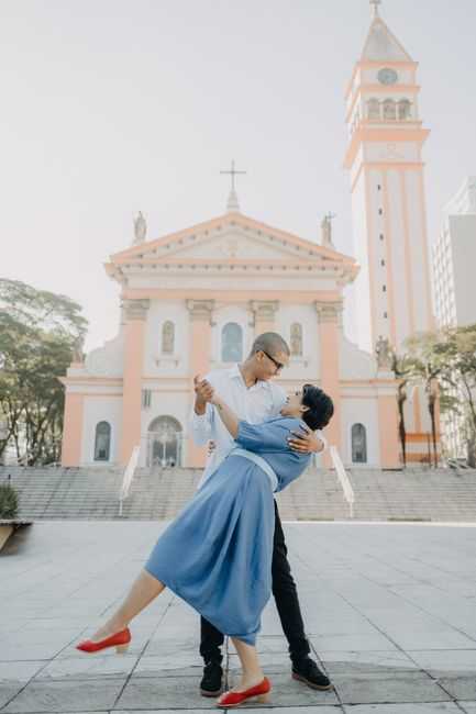Casamento civil: Mayara + Robert 12
