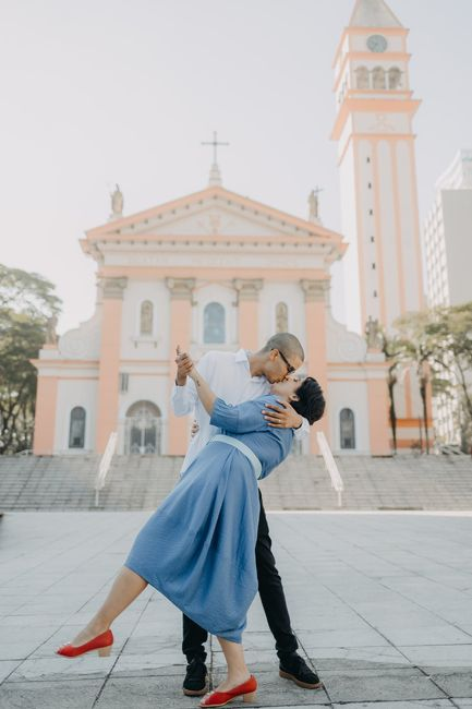 Casamento civil: Mayara + Robert 13