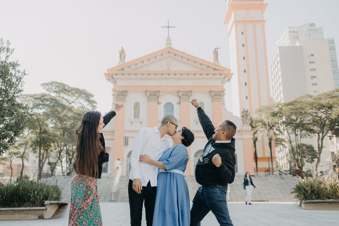 Casamento civil: Mayara + Robert 14