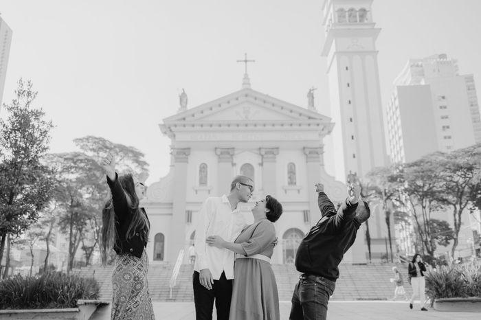 Casamento civil: Mayara + Robert 15