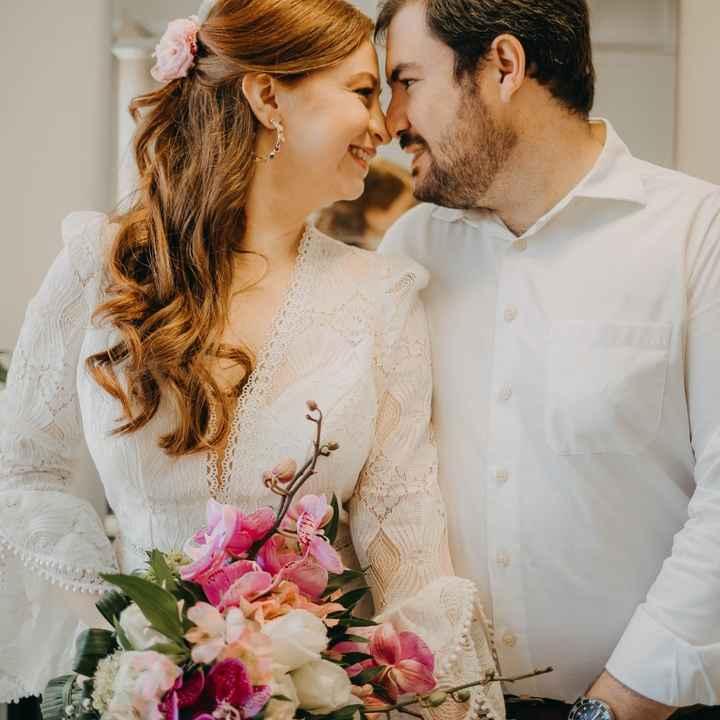 Casamento Civil - Vale a pena registrar? - 1