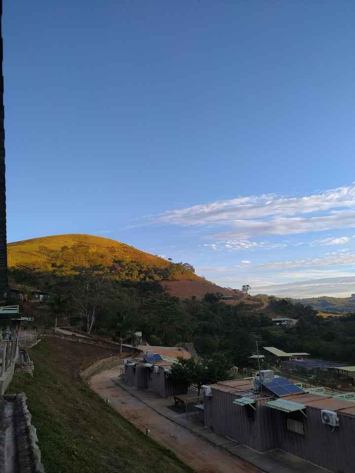Nossa Lua de Mel em Bueno Brandão - Minas Gerais - 10