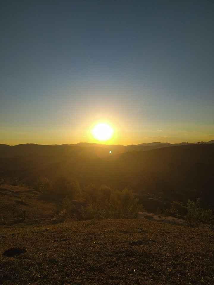 Nossa Lua de Mel em Bueno Brandão - Minas Gerais - 14
