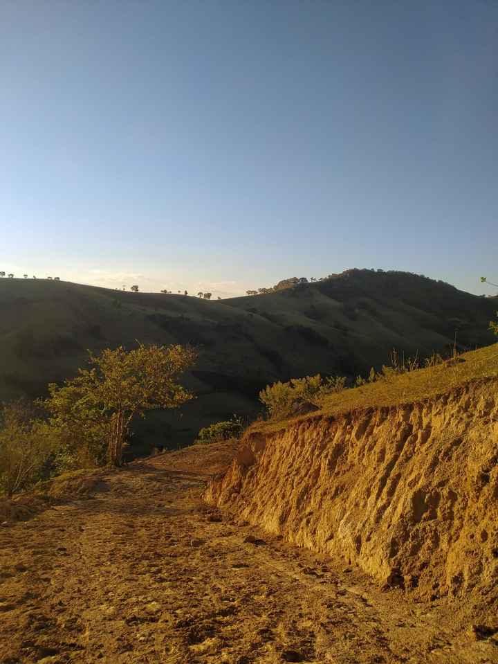 Nossa Lua de Mel em Bueno Brandão - Minas Gerais - 15